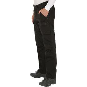 Fjällräven Abisko Pantalones Hombre, black